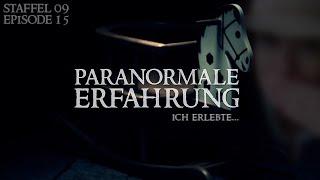 Paranormale Erfahrung - Ich erlebte... (S09E15)