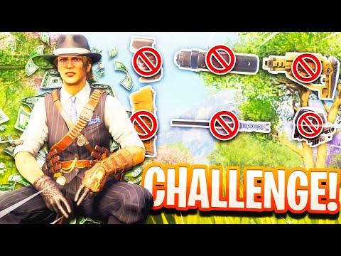CoD BLACKOUT   NO ATTACHMENT CHALLENGE!!! CAN YOU WiN A GAME WiTHOUT ATTACHMENTS??