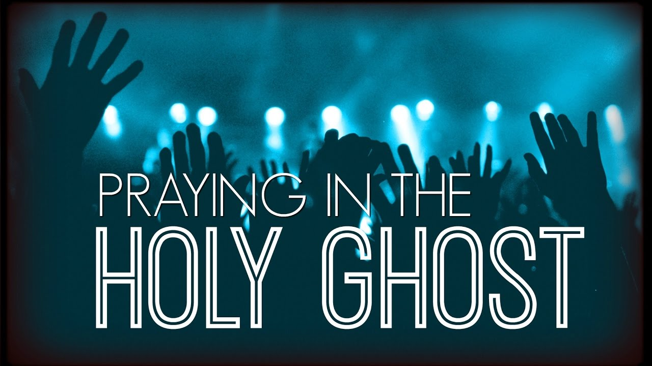 """Praying In The Holy Ghost"" - Pastor Tom Friend - YouTube"