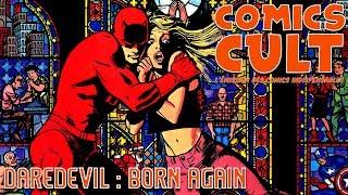 COMICS CULT - Daredevil : Born Again - Marvel Comics