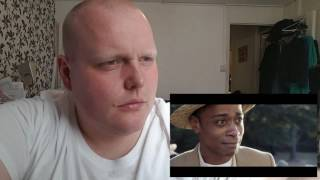 get out official trailer reaction horror movie reaction thoughts