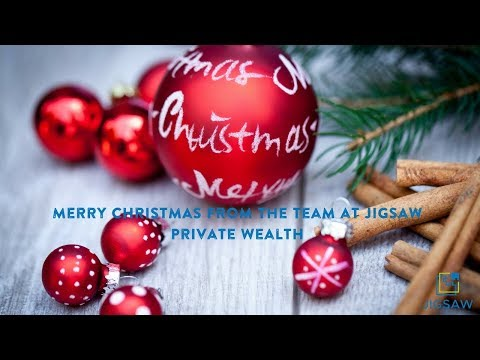 [VIDEO] Christmas message - Jigsaw Private Wealth