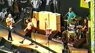 Red Hot Chili Peppers - Washington, D.C., 14.06.1998 FULL SHOW (w/ good audio!)