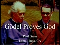 Gödel Proves God 2-4-2017 by Paul Giem