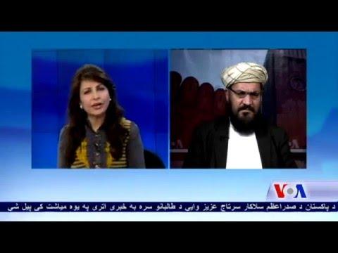 Abdul Jabar Shalgari, Member of Hezb-e- Islami Exutive Council on Peace talks with Hezb-e- Islami