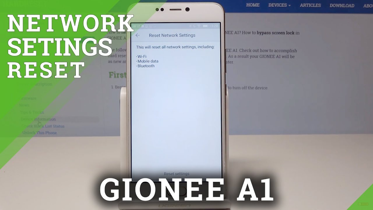 Gionee A1 Network Videos - Waoweo