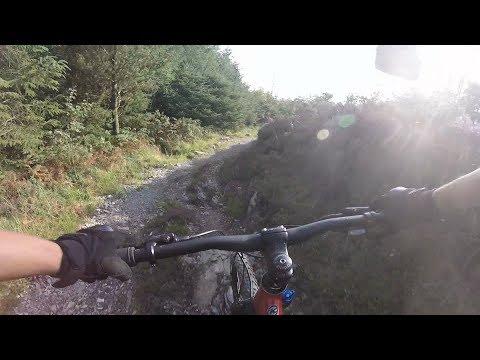 The Marin Trail/ Gwydir Mawr Best bits
