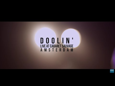 "DOOLIN'  - ""AMSTERDAM"" Live at Cabaret Sauvage"