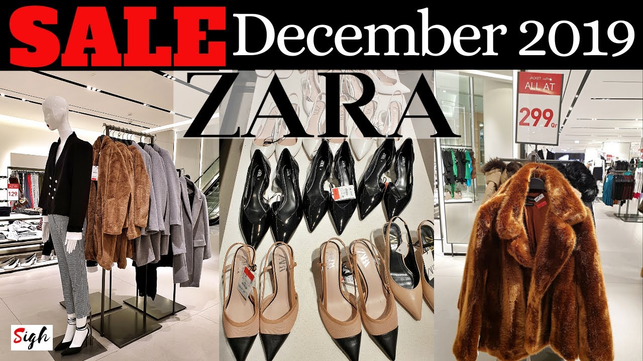 zara winter 2019 sale december2019 ladies shoes bags. Black Bedroom Furniture Sets. Home Design Ideas