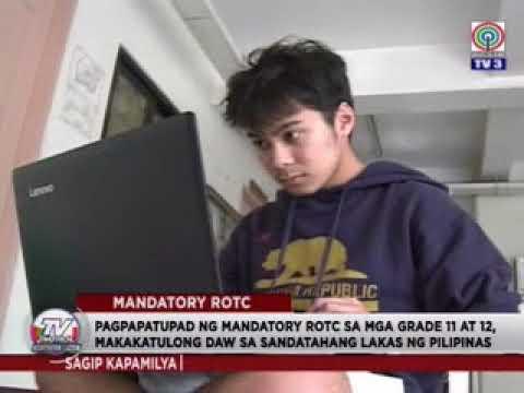 TV Patrol Northern Luzon - Nov 13, 2017