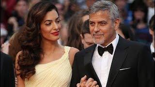 Джордж Клуни рассказал, каково быть отцом в 56 лет