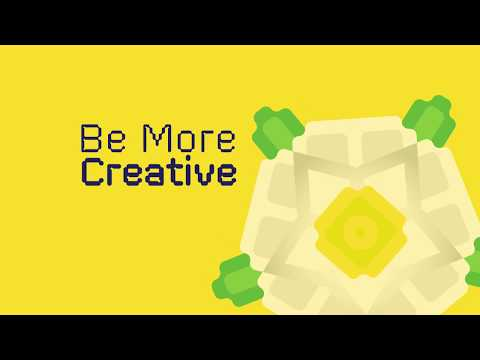 Be More Creative: Leeds Post-Event Film