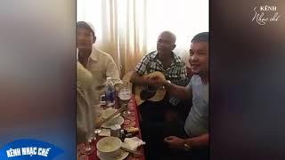 Tùng Chùa Nhạc Chế Bolero – Giọng Ca Để Đời – Ngồi Nhậu Nghe Nhạc Chế Sướng Lắm ☑️ – Nghe nhạc chế