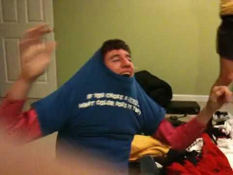 "RBHS The Group 2010 - Bonus Features: ""Collin's Wardrobe on Ben and Matt"""