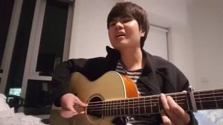 Jay Chou Ju Hua Tai Cover(周杰伦 菊花台 )