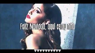 3 December Ariana Grande Traducida Al Español