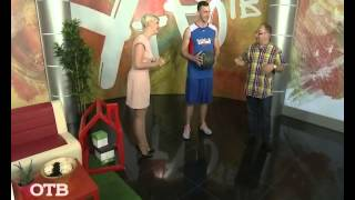 Стритбол и баскетбол — в чем разница?  (21.07.15)