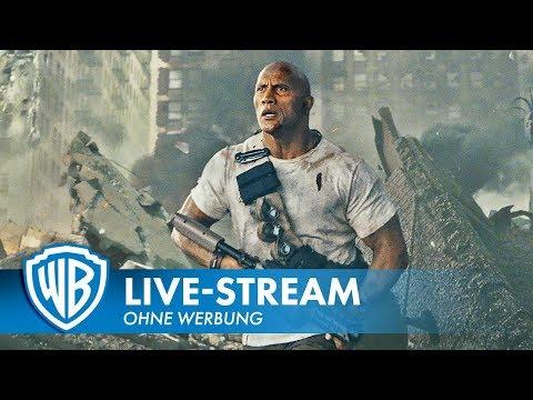 4010a4b8241428 RAMPAGE – BIG MEETS BIGGER - Live-Stream Europapremiere London (2018 ...