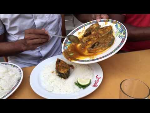 Amazing food - Panshi Restaurant Bangladesh Sylhet