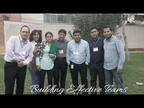 TCS - ASCENT 2016 (LIMA - PERU)
