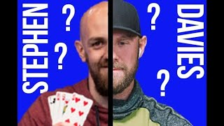 WSOP 2021 | Is This The Best Worst Poker Interview Of All Time??