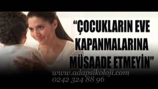 Antalya Psikoloji doktoru