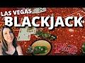 $1,500 Buy In BLACKJACK Live Play in LAS VEGAS 😎 PLAZA CASINO