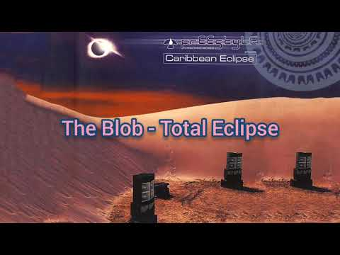 Total Eclipse - The Blob - Caribbean Eclipse