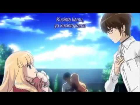 Lagu Anime Jepang