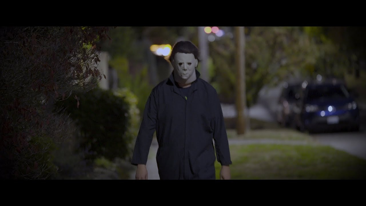 Halloween 2018 Preview - YouTube