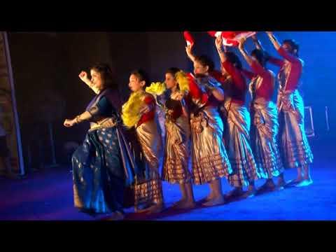 Elo Je Maa || PBWA Dance Troupe