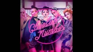 [Unpretty RapStar] Cheetah (치타) - My Number [Audio