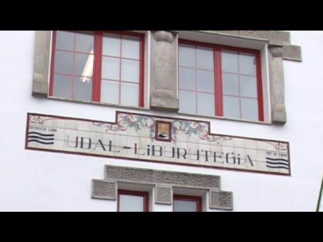 Eskola Jazarpena aurreikusteko tailerrak izango dira liburutegian
