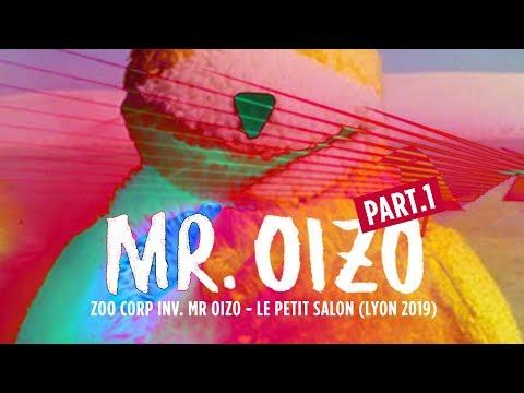 Mr. Oizo - Zoo Corp - Le Petit Salon [Part 1]