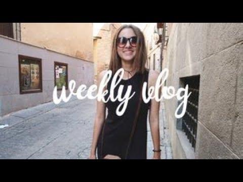 Kim jest Julka? Co studiuje? Nasza historia / Weekly Vlog