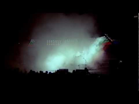 Queen Intro Rock Montreal (Live Rock Montreal HD)