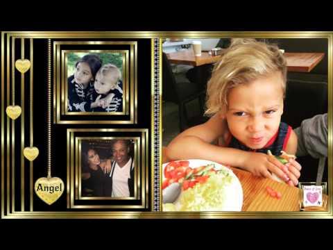 3T *💐* Taryll Jackson and Family *💐* The Jacksons: Next Generation *💐*