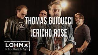 Thomas Guiducci - Jericho Rose (Live) - LOHMA