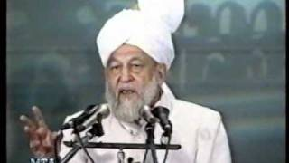 Ahmadion Ko Muslim Kion Tasleem  Nai Kia Jata?