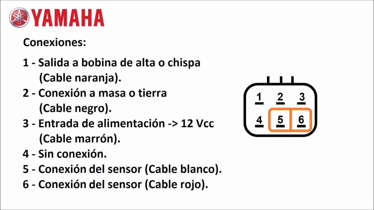 yamaha aerox diagrama de cableado