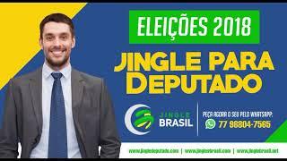 JINGLE RONALDO CAIADO - ARROCHA   JINGLE POLÍTICO