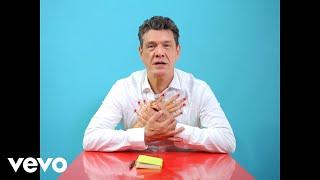 Marc Lavoine - Morceaux d'amour (Clip Officiel)