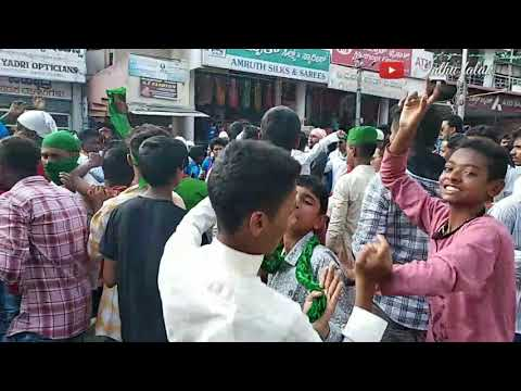 Tipu Sultan New Dj Song With Full Bass And New 2019 Must Watch