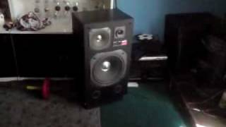 Mildton110+sub mac audio 300