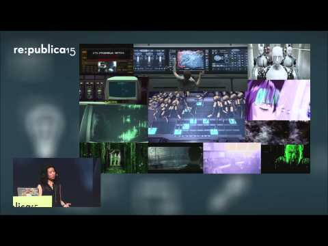 re:publica 2015 – Tricia Wang: How to Avoid Curses in the Era of Big Data on YouTube
