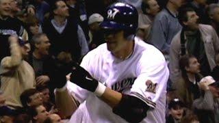 CIN@MIL: Sexson hits go-ahead home run in 8th