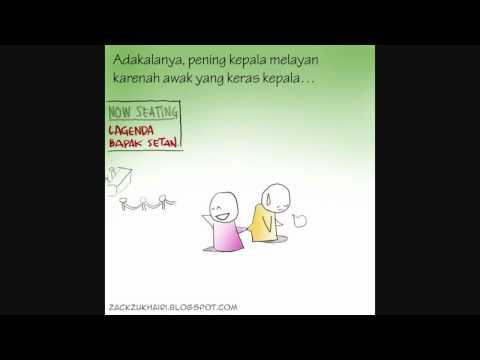 Dakmie - Yang Terindah [HD] 720p