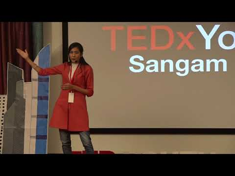 Can numbers decide your soul journey?  | Vidhi Maheshwari | TEDxYouth@SangamSchool