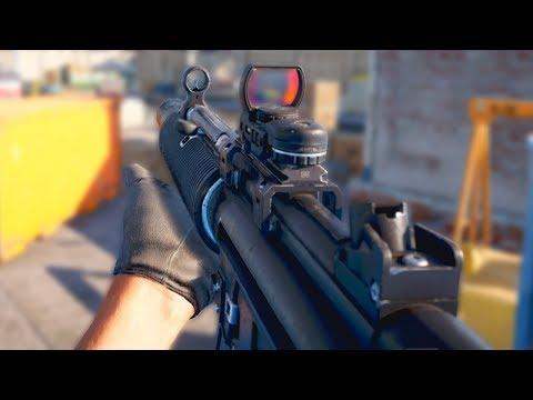Far Cry 5 Early Gameplay: Far Cry Arcade (Custom Maps on Console!)