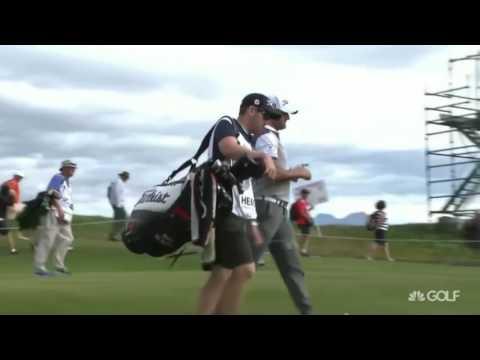 2017 Asian Tour ISPS Handa New Zealand Open (Australasia PGA) Round 3